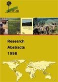 CIFOR Research Abstracts 1998