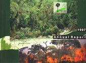 CIFOR Annual Report 1997