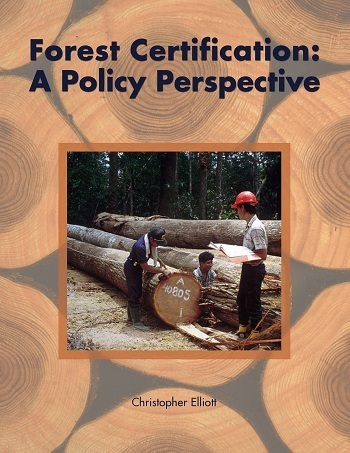 Forest certification: a policy perspective