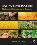 Projecting Soil C Under Future Climate and Land-Use Scenarios (Modeling)