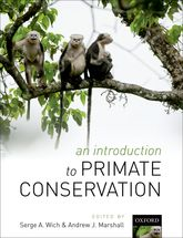 Are protected areas conserving primate habitat in Indonesia?