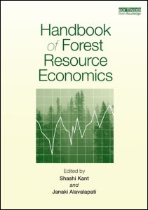 The Economics of REDD+