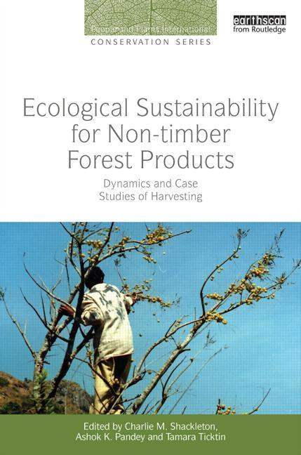 Good governance: a key element of sustainable non-timber forest product harvesting systems