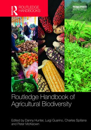 Wild plant and animal genetic resources