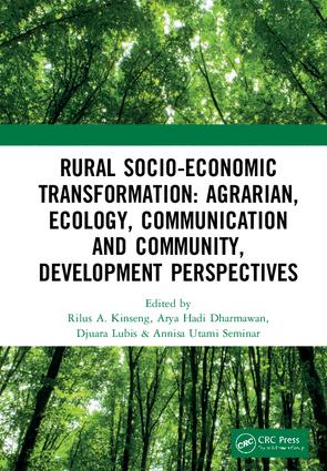 The typologies and the sustainability in oil palm plantation controlled by independent smallholders in Central Kalimantan