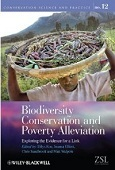 Payments for environmental services: conservation with pro-poor benefits
