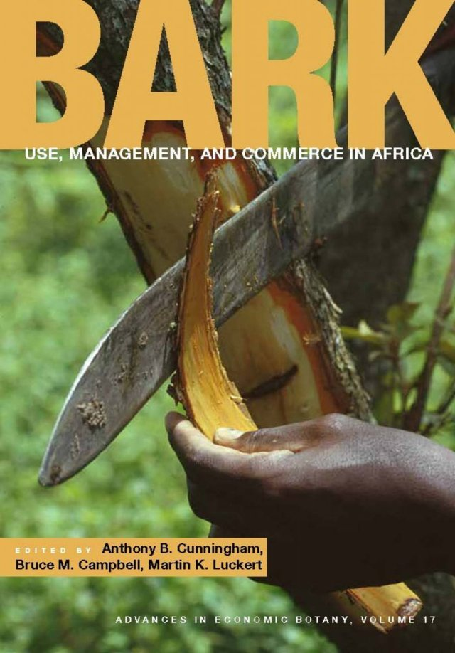 Ecology and sustainable management of the African aphrodisiac bark, Pausinystalia johimbe