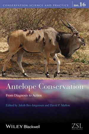Importance of Antelope Bushmeat Consumption in African Wet and Moist Tropical Forests