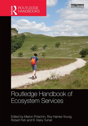 Ecosystem Services and Climate Change