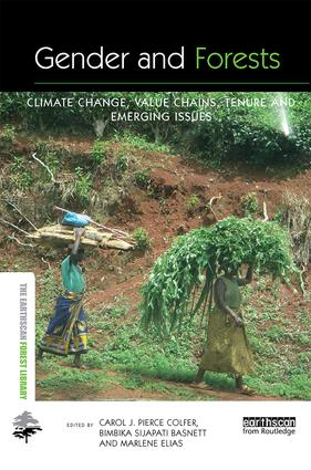 Gender and Forest, Tree and Agroforestry Value Chains: Evidence from Literature