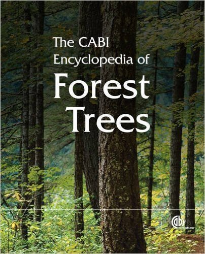 CABI Encyclopedia of Forest Trees