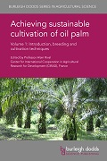 The palm oil governance complex: progress, problems and gaps