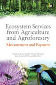 Principles and methods for assessing climate change mitigation as an ecosystem service in agroecosystems