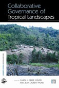 The role of wild species in governance of tropical forested landscapes