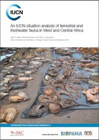 An IUCN situation analysis of terrestrial and freshwater fauna in West and Central Africa