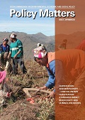 Conserving biodiversity and improving human livelihoods through interaction between public regulation and forest management certification