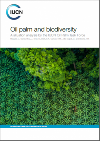 Oil palm impacts on biodiversity