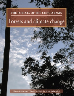 Interactions between climate characteristics and forests