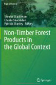 Non-timber Products and Markets: Lessons for export-oriented enterprise development from Africa