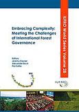 Examination of the influences of global forest governance arrangements at the domestic level