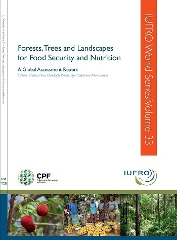 Introduction: Forests, Trees and Landscapes for Food Security and Nutrition