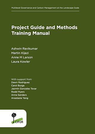 Project Guide And Methods Training Manual  Center For International