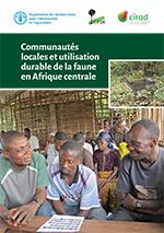 Contributions de la chasse villageoise aux économies locales et nationales au Congo et en République démocratique du Congo