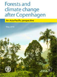 Forests and climate change after Copenhagen: an Asia-Pacific perspective