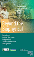 Local knowledge and scientific perceptions: questions of validity in environmental knowledge