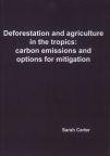 Deforestation and agriculture in the tropics: carbon emissions and options for mitigation