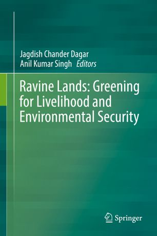 Rehabilitation of Degraded Lands in Semiarid and Subhumid Ecologies in India