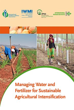 Conservation agriculture farming practices for optimizing water and fertilizer use efficiency in Central Asia