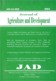 Socio-economic and environmental significance of dry land resources of Ethiopia and their development challenges