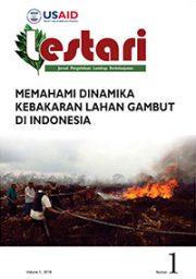Jaringan aktor dan regulasi kebakaran hutan dan lahan
