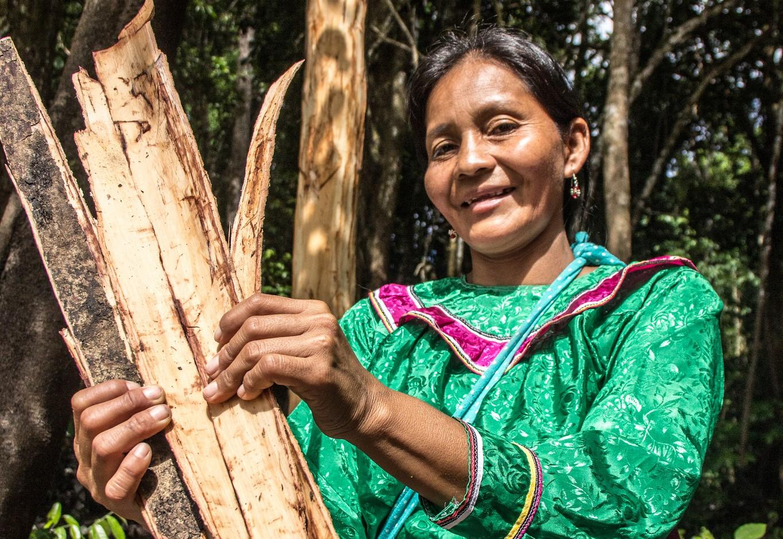 Perú: Evento sobre mujeres indígenas y acceso al territorio