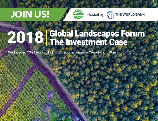 Register now for the most anticipated finance-focused landscape summit of the year