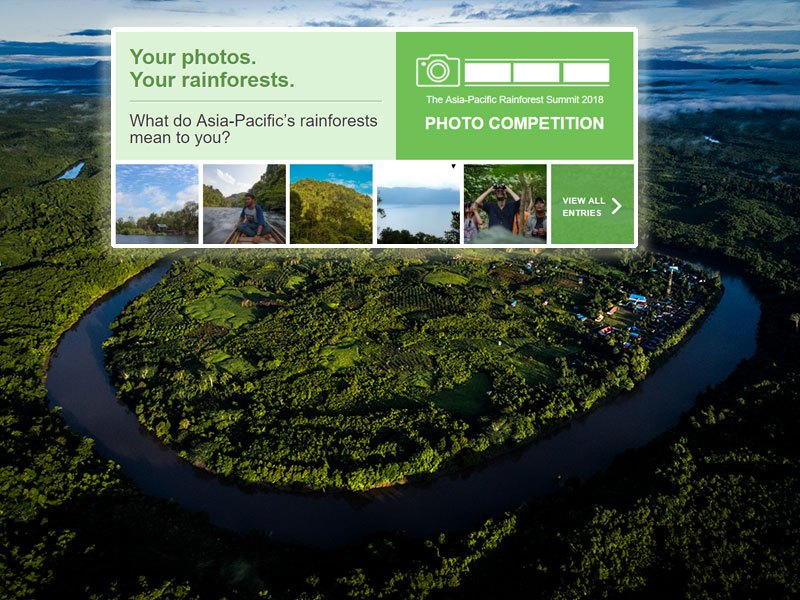Vote for your favorite photo in the APRS Photo Competition