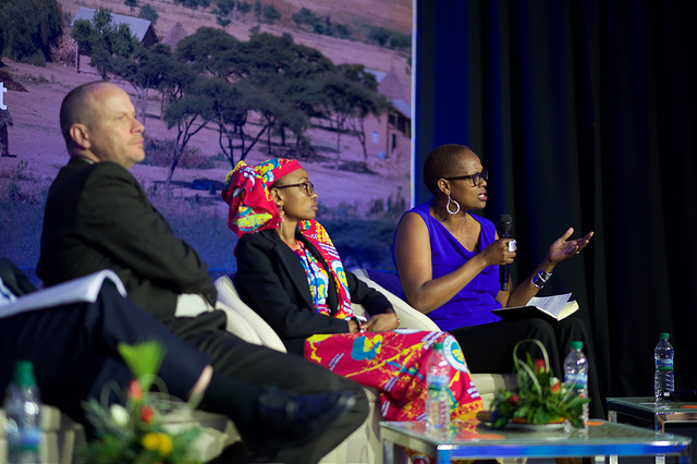 Landscape restoration in Africa: find out how to participate at GLF Nairobi