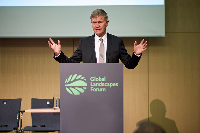 GLF: Catch UNEP Executive Director Erik Solheim and many more exciting speakers in Nairobi