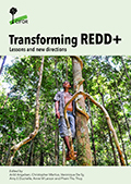 Private: Transforming REDD+: Lessons and new directions