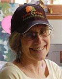 Carol Colfer