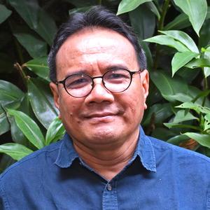 Daniel Murdiyarso