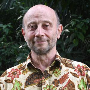 Yves Laumonier